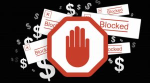 Adblock Whitelist a domain